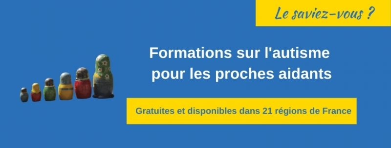 Formations Proches Aidants (FPA)